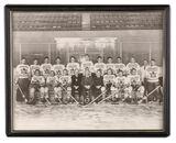 1933–34 Toronto Maple Leafs season