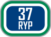 37 RYP Patch