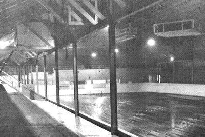 ArcticArena Interior 1961