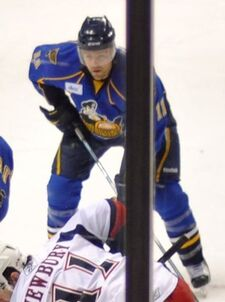 Chris Porter Peoria Rivermen