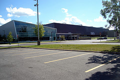 Cornwall Civic Complex