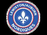Lewiston/Auburn Nordiques