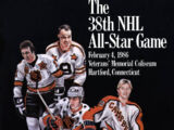 38th National Hockey League All-Star Game