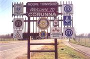 Corunna, Ontario