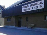 Crosby Memorial Arena