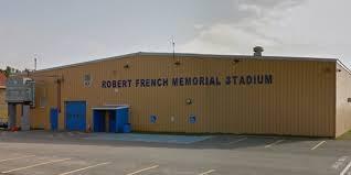 Robert French Memorial Stadium