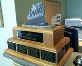 Scotty Munro Memorial Trophy
