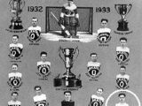 1932-33 Saskatchewan Senior Playoffs
