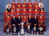 1959–60 Montreal Canadiens season