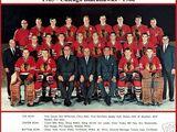 1965–66 Chicago Black Hawks season