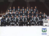 1993–94 Hartford Whalers season