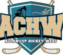 Allan Cup Hockey West