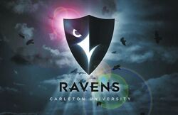 Carleton-logo 2013 poster