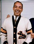 Phil Watson Bruins coach