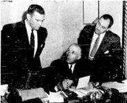 1955RichardRiotConference