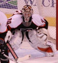 Antero Niittymäki @ Flyers