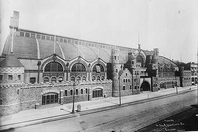 Chicago Coliseum (III)