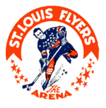 St louis flyers 1950