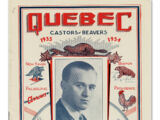 Canadian American Hockey League