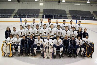 Briercrest-2013-14-page Hockey-1