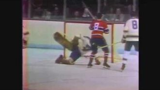 Canadiens Stanley Cup Highlights 1969