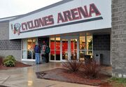 Cyclones Arena
