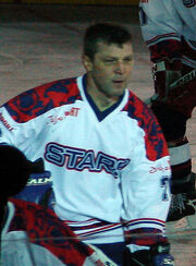 Peter Stastny edited