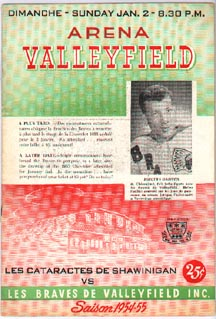 H-valleyfieldprogram