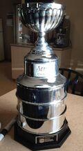 SEMHL championship trophy