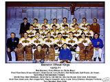 1970-71 WCHL season