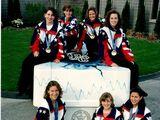 Providence Friars women's ice hockey