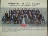 1962 Stanley Cup Finals