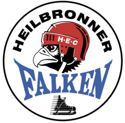 612px-Heilbronner-falken-logo