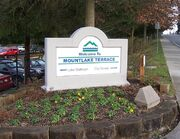 Mountlake Terrace, Washington
