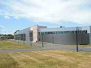Schneider Arena