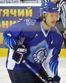 Serhiy Klimentiev