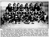 1960-61 Saskatchewan Intermediate Playoffs