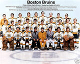 1973–74 Boston Bruins season