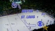 Bruins@Blues 5 3 1970