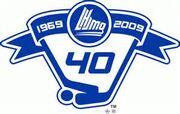 QMJHL 40th