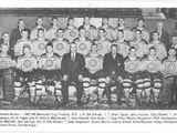 1967-68 Memorial Cup Final