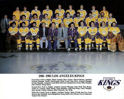 81-82LAKings