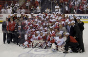 Red Wings 2008 Stanley Cup