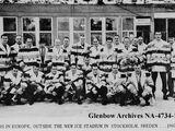1966-67 Drumheller Miners