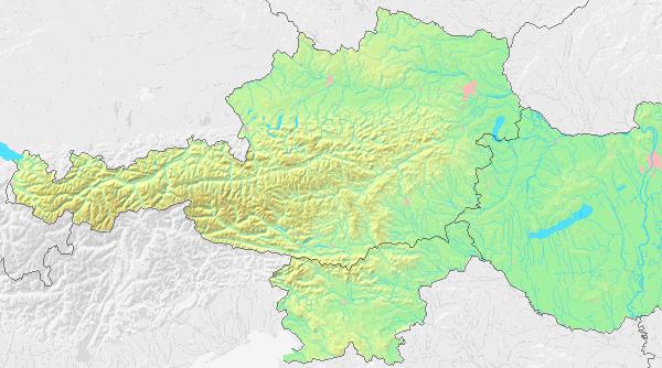 EBEL map