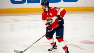 Ekblad Panthers