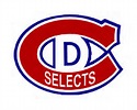 Capital District Selects logo