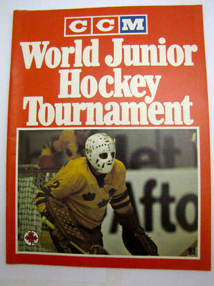 1975 World Junior
