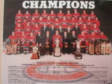 1985–86 Montreal Canadiens season