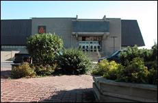 Ed Lumley Arena